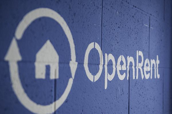 OpenRent Office Mural 2
